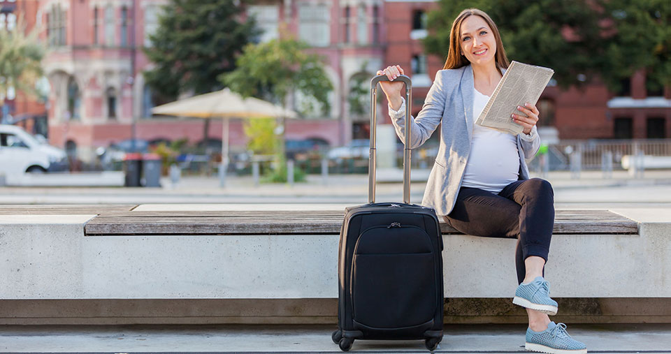 Important if you are pregnant and plan to travel