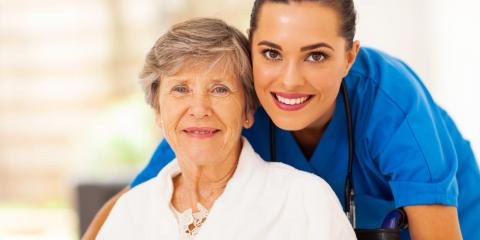 Home Health Care, an Alternative to Nursing Homes