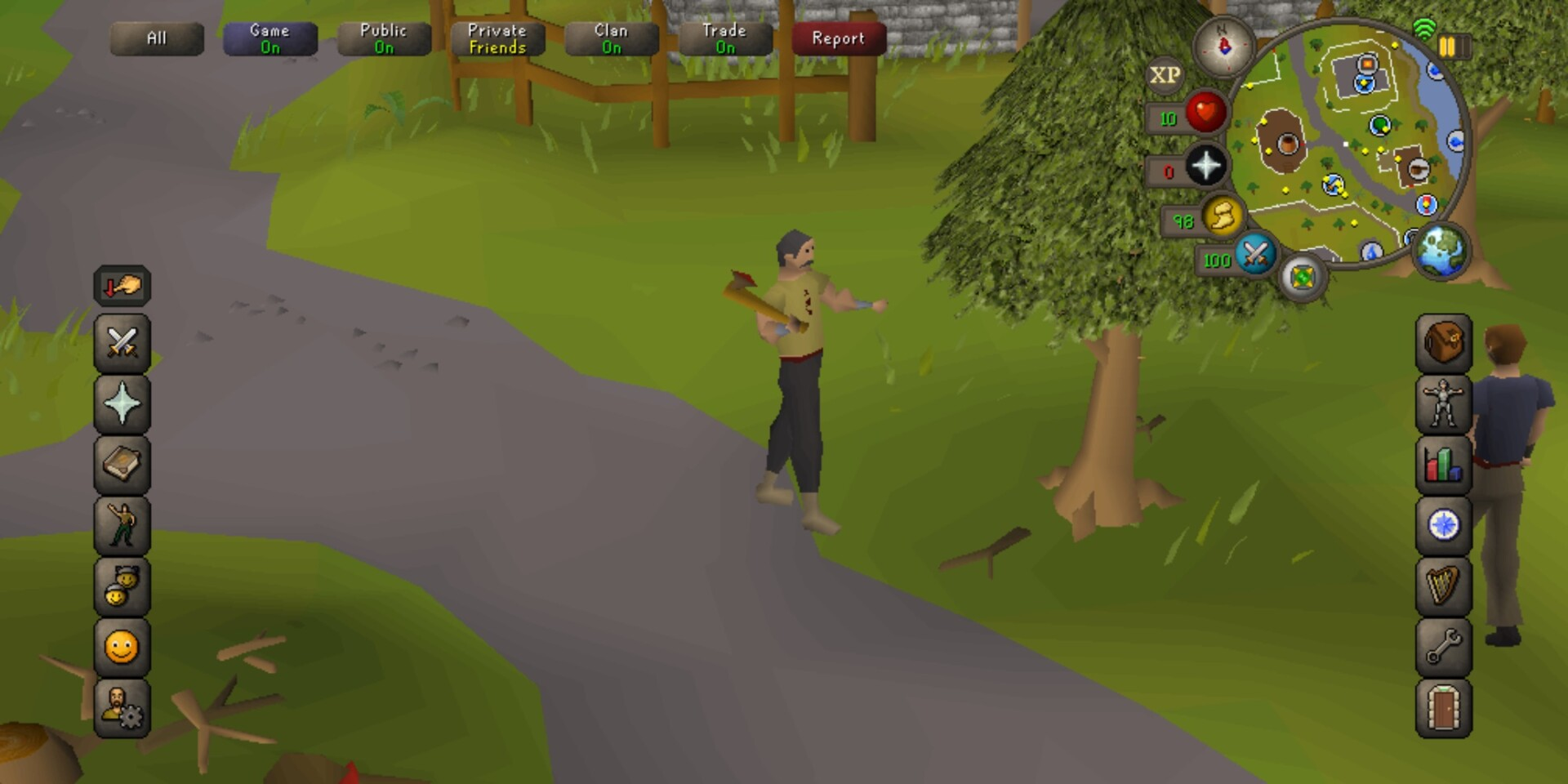 Why players still buy Runescape gold after all these years