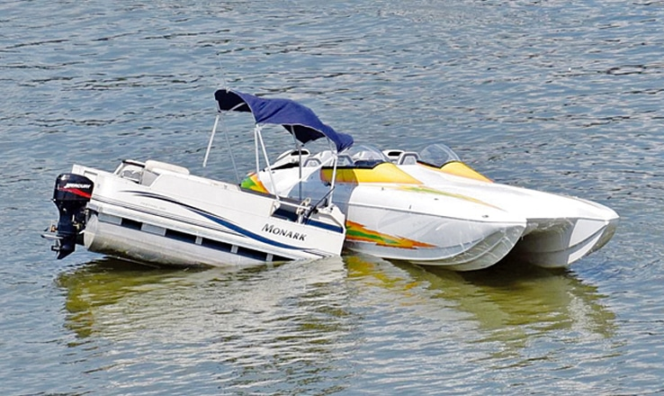 Common boating mistakes to avoid