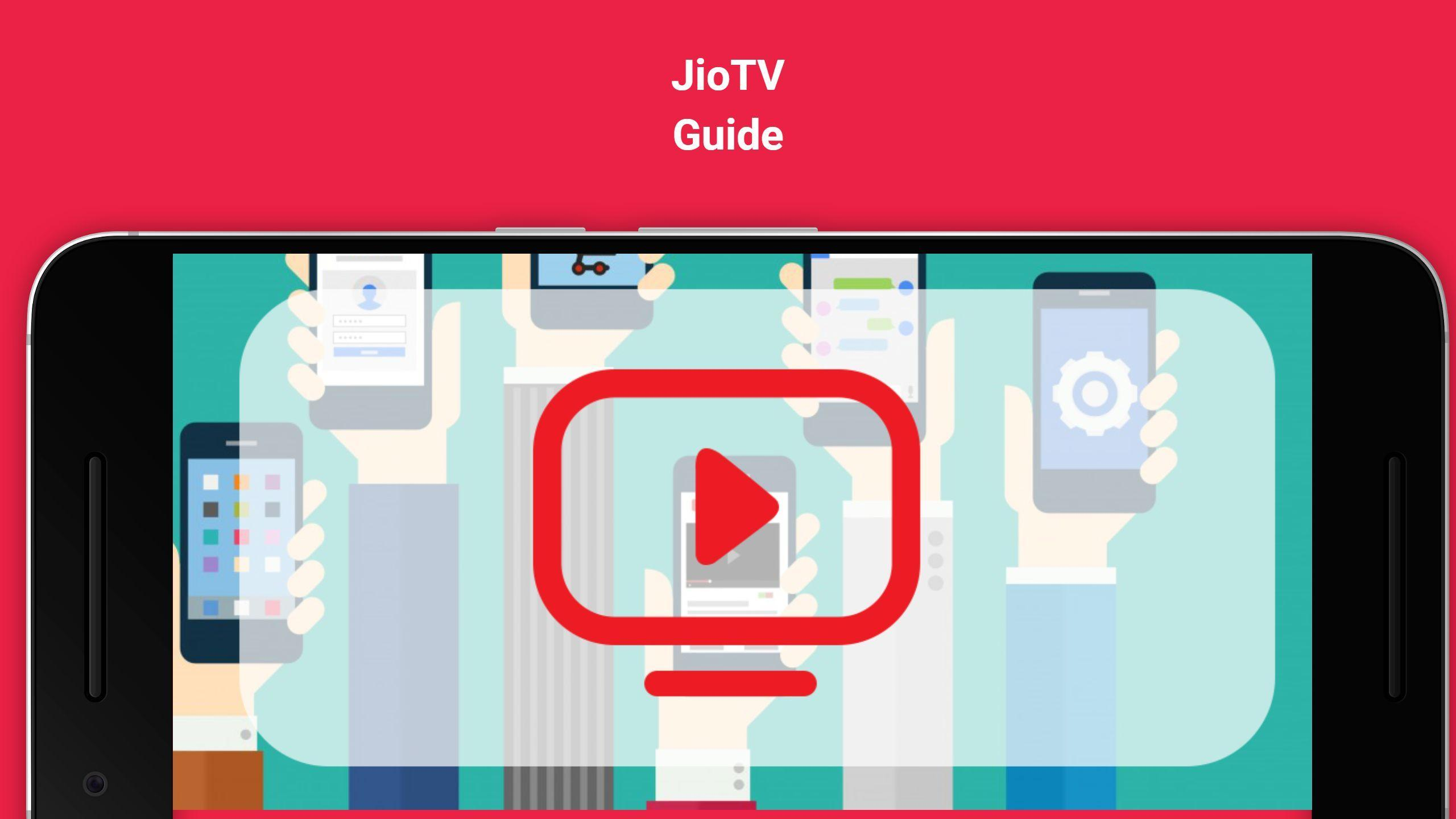 JioTV app download