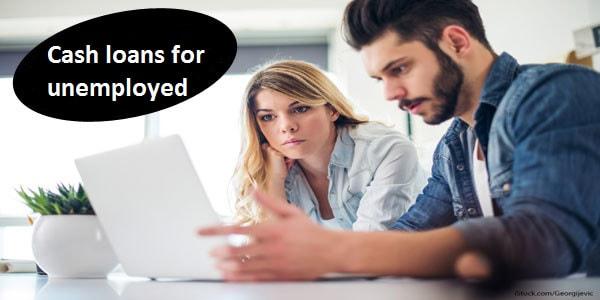 Instant Cash Loan Online