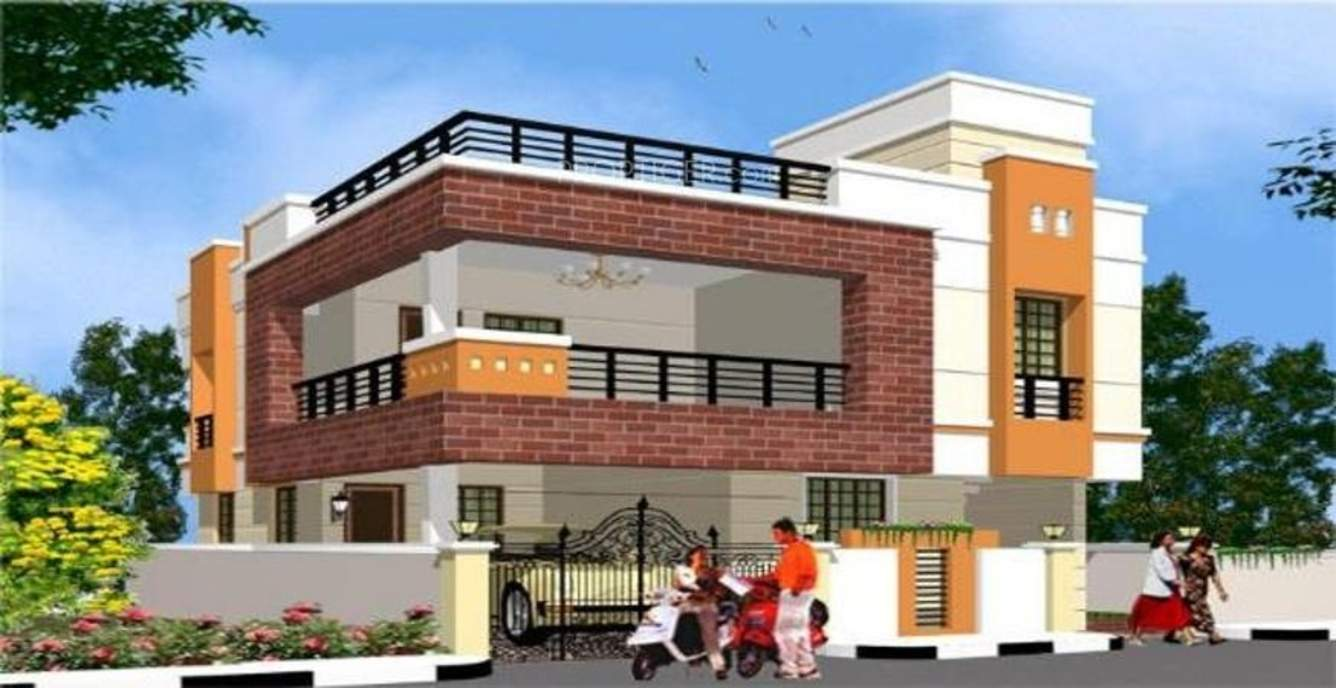 Explore many villas in Hoskote and make a good decision to buy a suitable villa