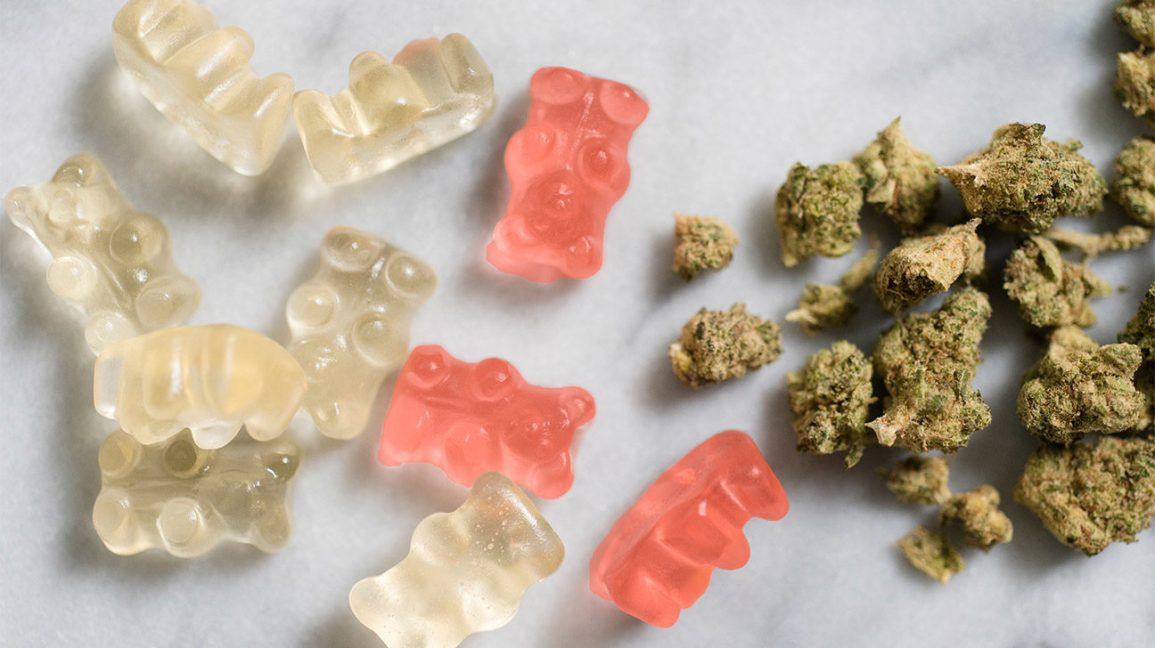 What Makes Delta 8 Thc Gummies Special?