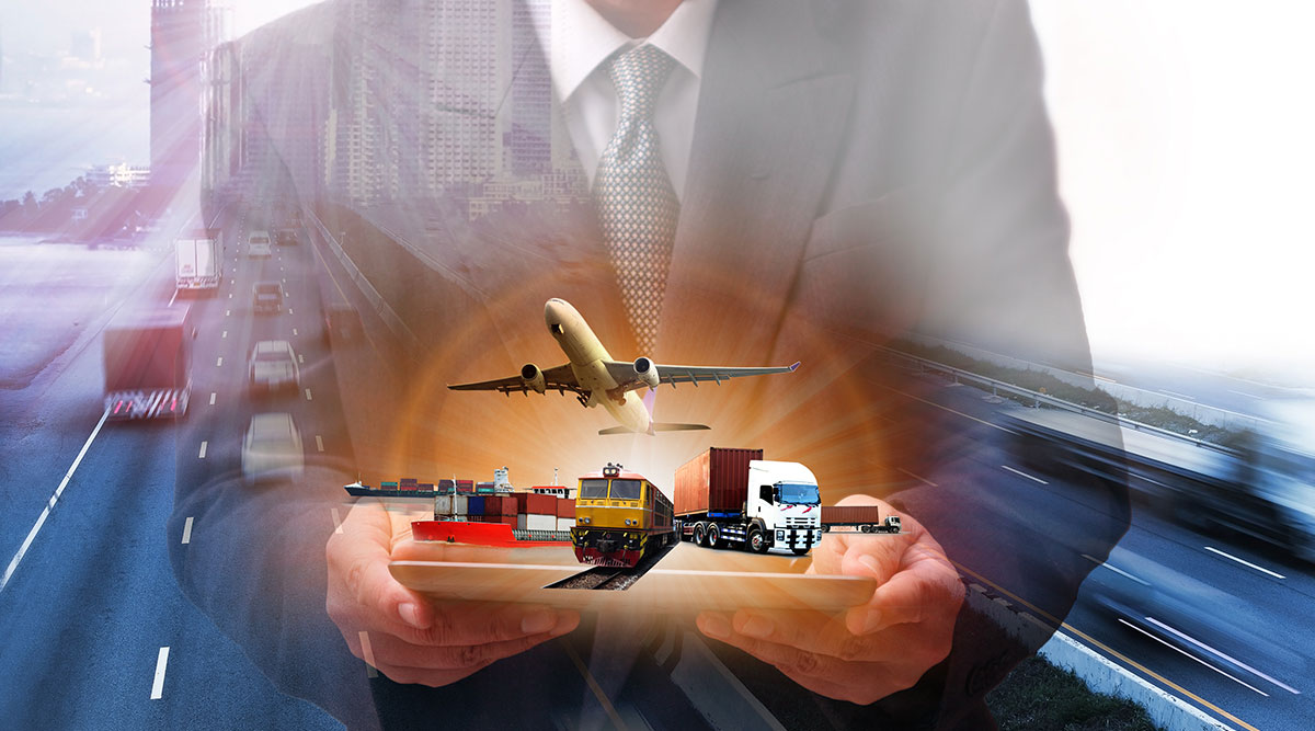 Roll-On and Roll-Off; Logistics Companies