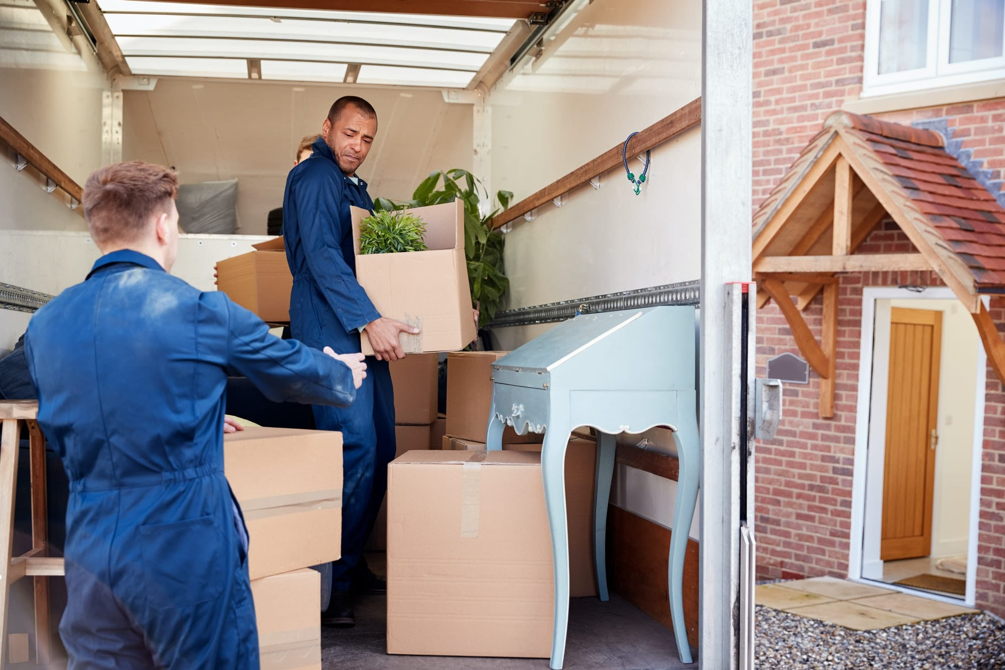 local furniture movers in los angeles