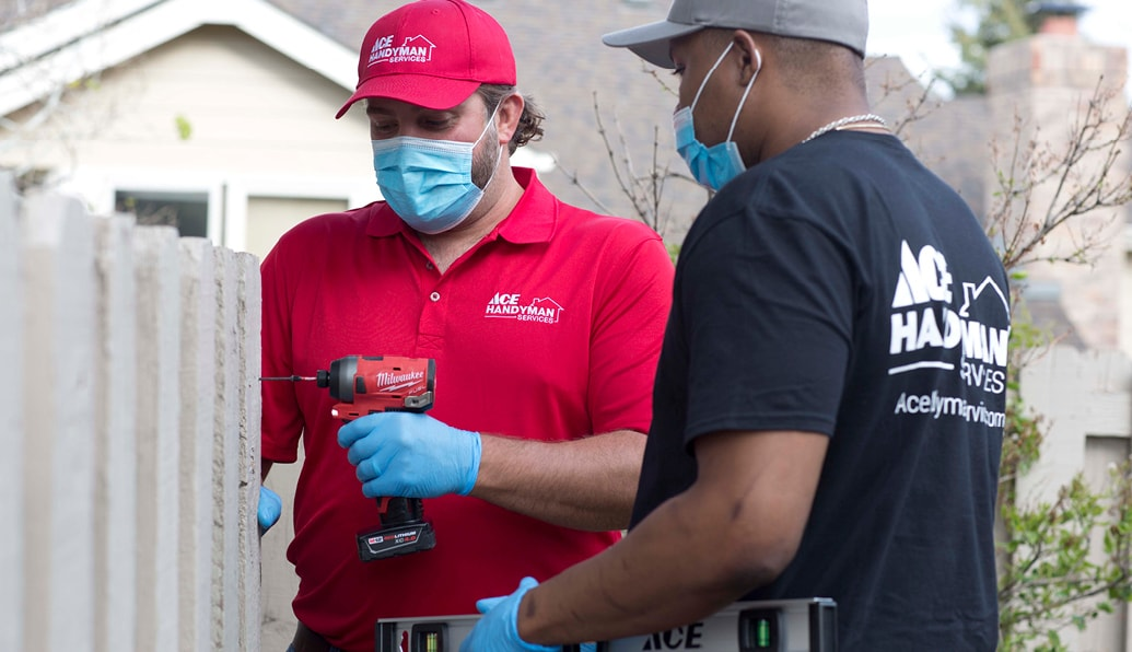 Salient features of a handyman in my area in apex, NC